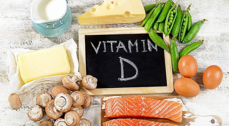 Nguy cơ đột quỵ do thiếu hụt Vitamin D